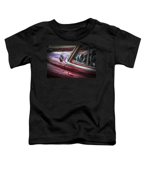 1950 Chevrolet Side View Mirror Toddler T-Shirt