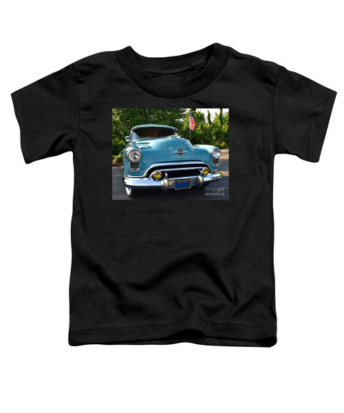 1950 Oldsmobile Toddler T-Shirt
