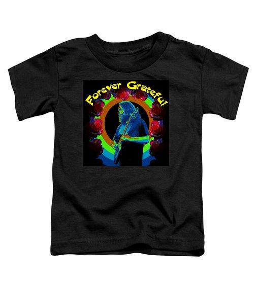 Forever Grateful Toddler T-Shirt