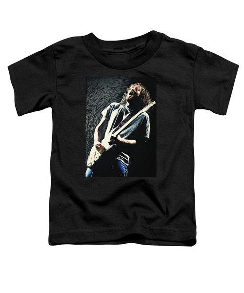 John Frusciante Toddler T-Shirt
