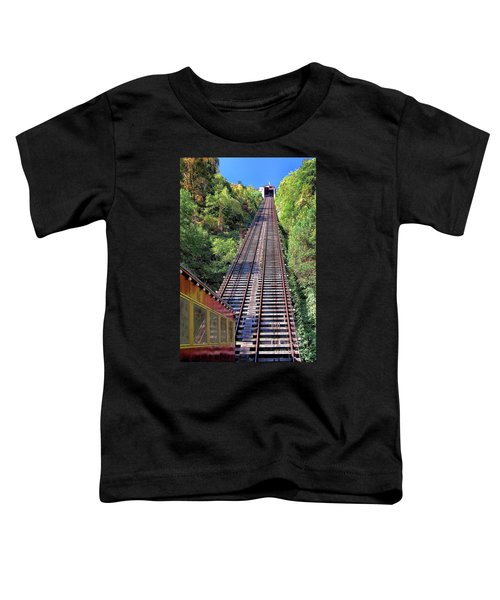 Johnstown Incline Toddler T-Shirt