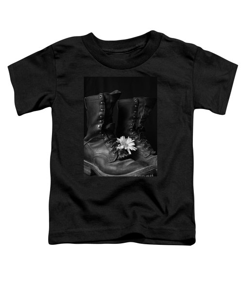 Many Miles Toddler T-Shirt