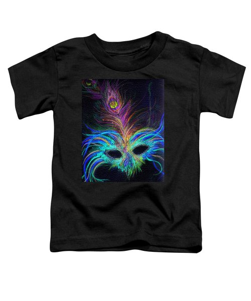 New Orleans Intrigue Toddler T-Shirt