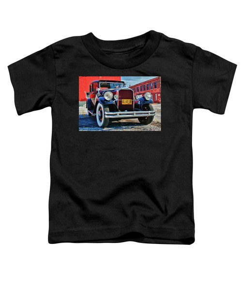 Pierce Arrow 3468 Toddler T-Shirt