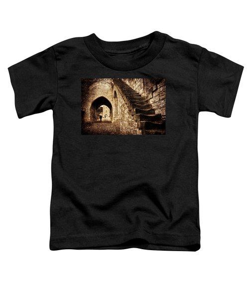 Pont Valentre / Cahors Toddler T-Shirt