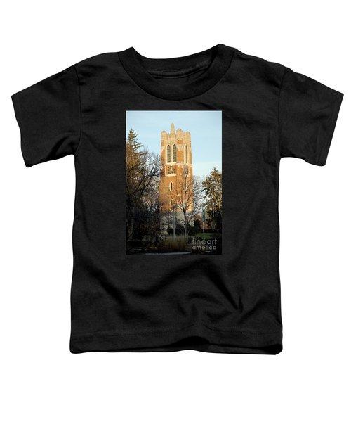 Time Toddler T-Shirt