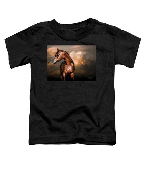 3. Arab Toddler T-Shirt