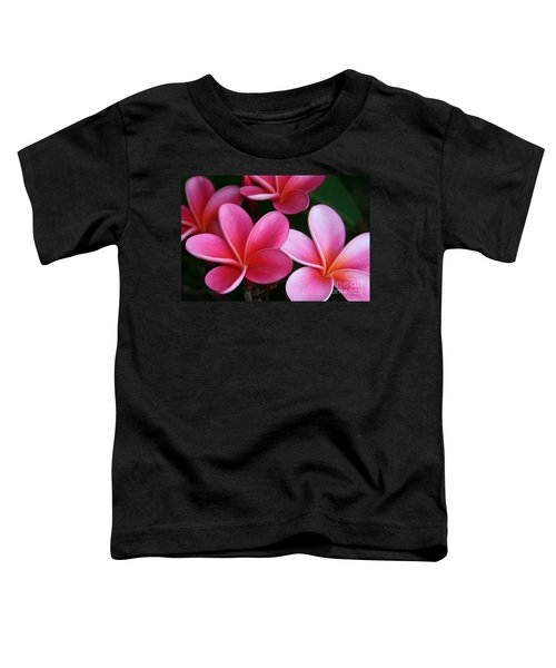 Breathe Gently Toddler T-Shirt