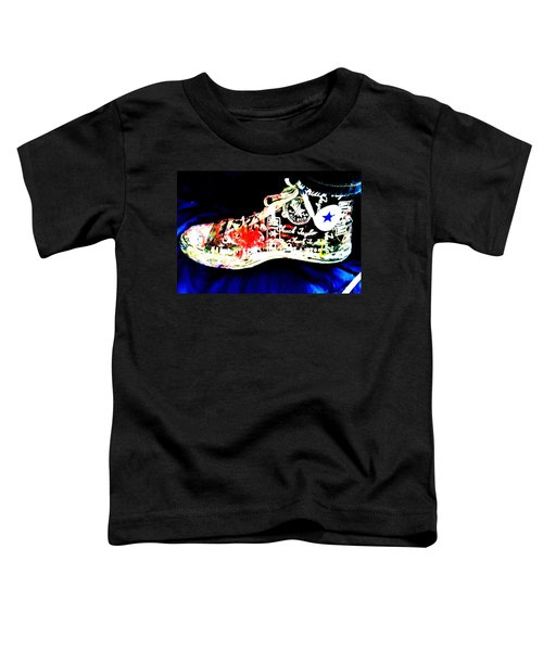 Chuck Taylor Toddler T-Shirt