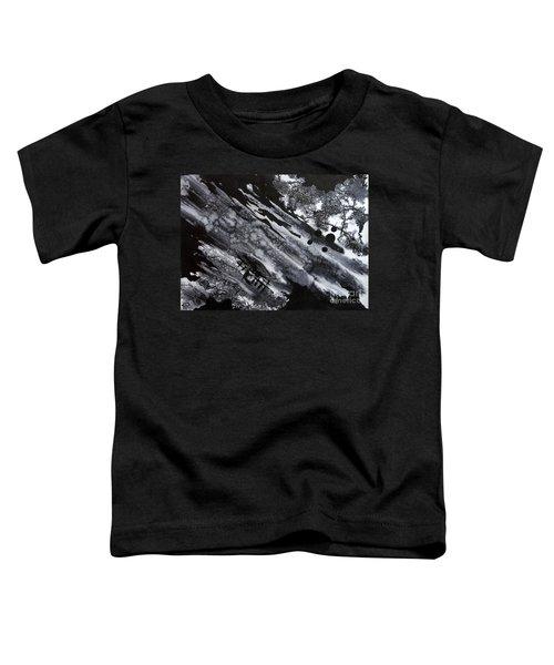 Boat Andtree Toddler T-Shirt