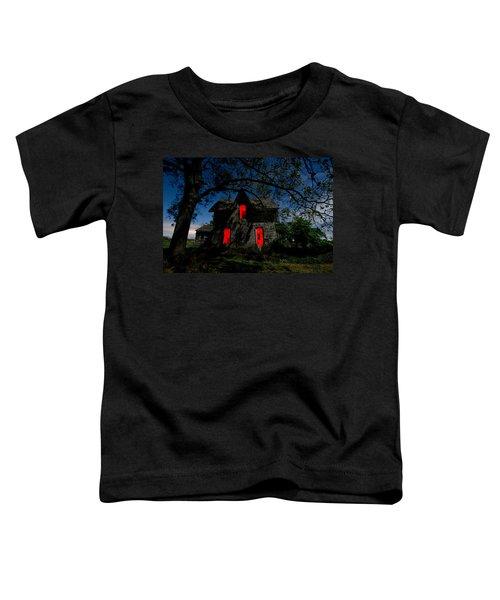 3am At The Farmhouse  Toddler T-Shirt