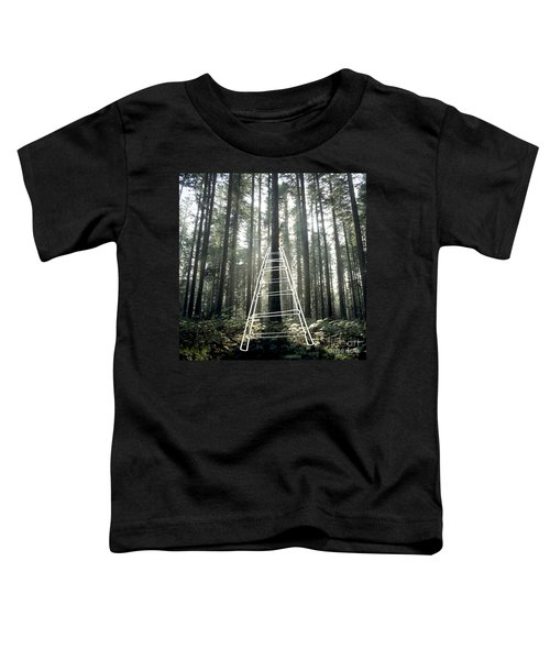 Forest Toddler T-Shirt