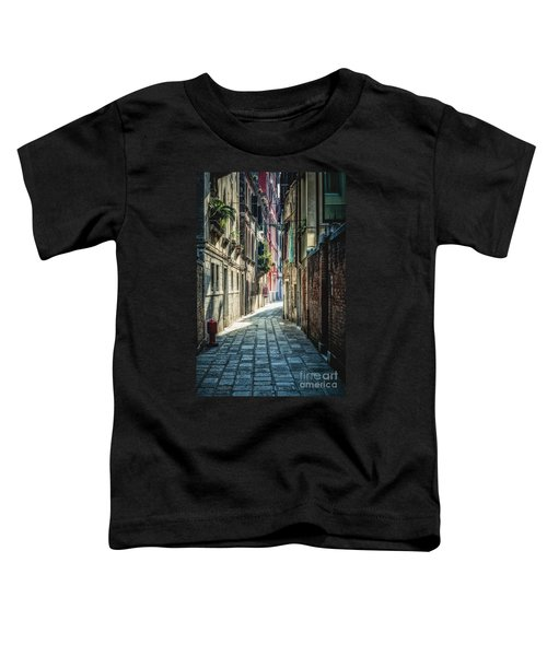 Venice Toddler T-Shirt