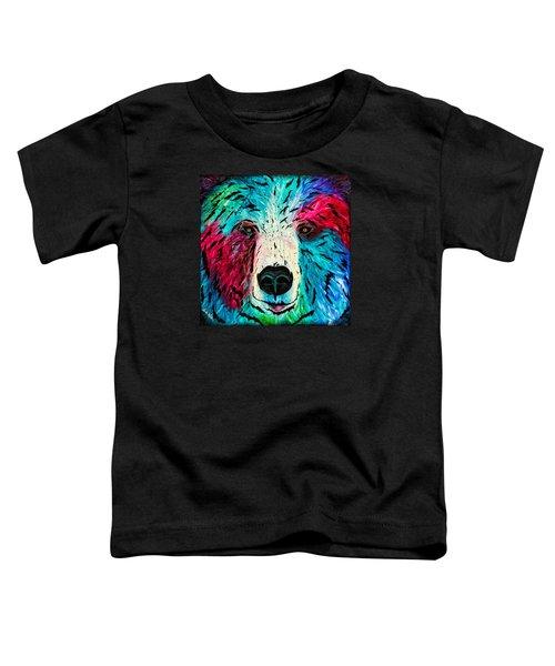 Bear Toddler T-Shirt