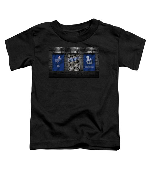 Los Angeles Dodgers Toddler T-Shirt