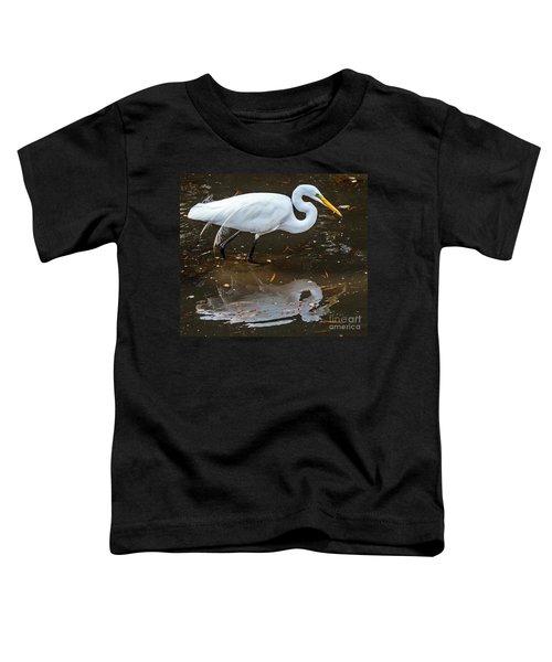 A Fine Catch Toddler T-Shirt