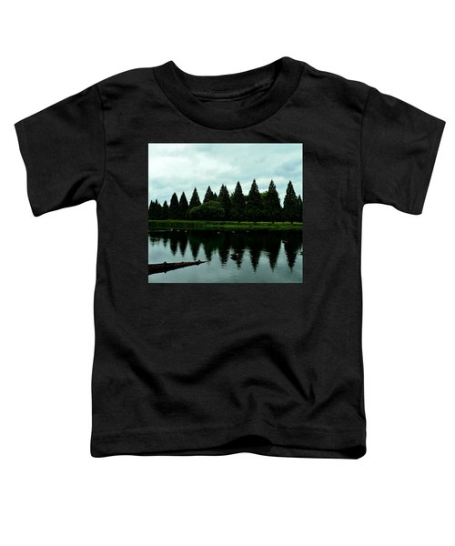 A Gaggle Of Pines Toddler T-Shirt