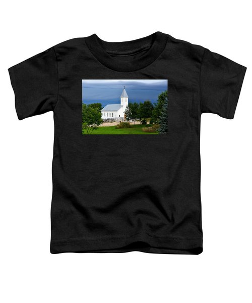 A Moment Of Peace Toddler T-Shirt