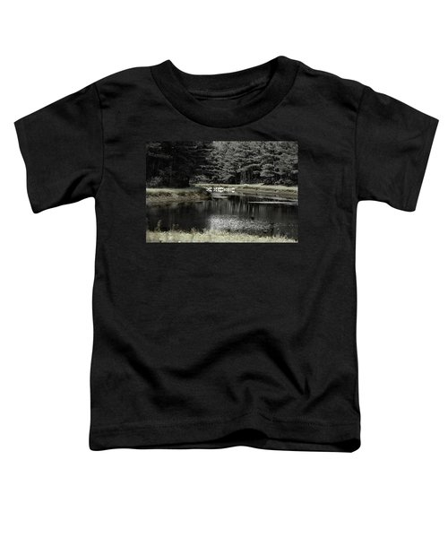 A Pond Toddler T-Shirt
