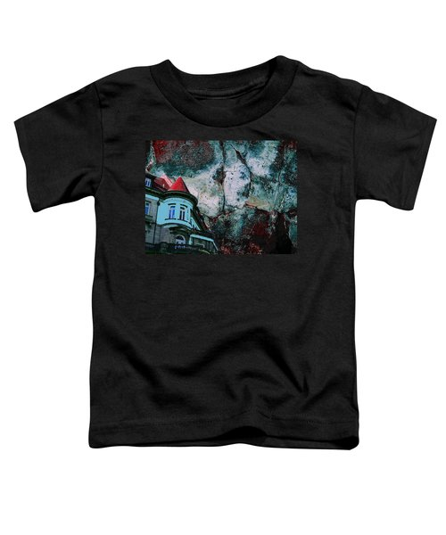 A Pulp Foundation Toddler T-Shirt