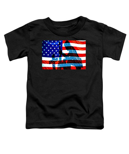 A Time To Remember Toddler T-Shirt