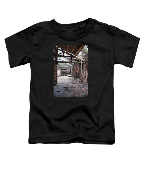 Abandon Warehouse  Toddler T-Shirt