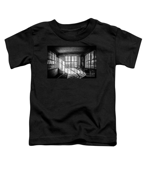 Abandoned Sugar Mill Toddler T-Shirt