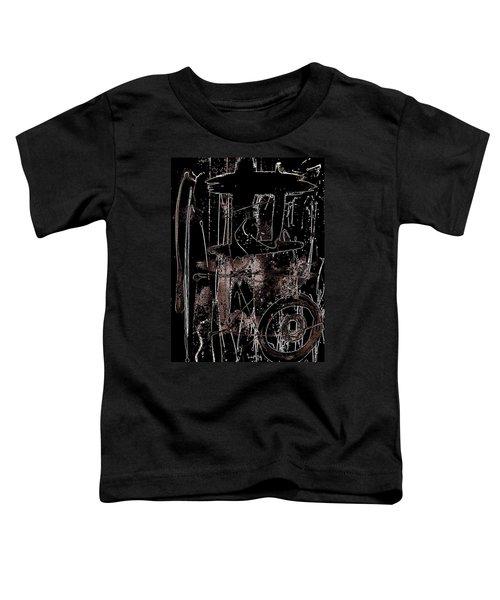 Abidjan Toddler T-Shirt