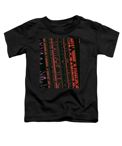 Abstract 327 Toddler T-Shirt