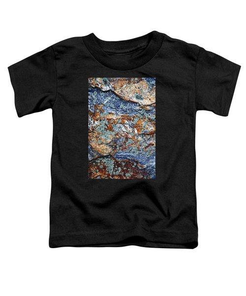 Abstract Nature Toddler T-Shirt