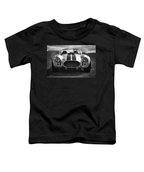 Ac Cobra 427 Toddler T-Shirt
