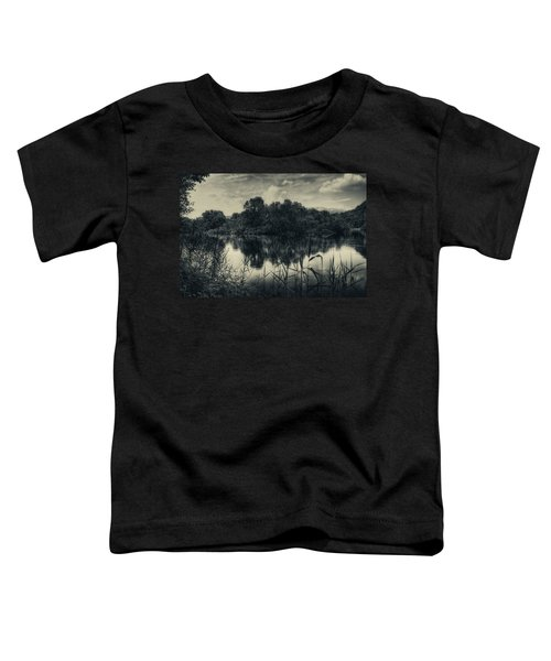 Adda River 3 Toddler T-Shirt