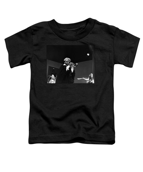 All Ebah Toddler T-Shirt