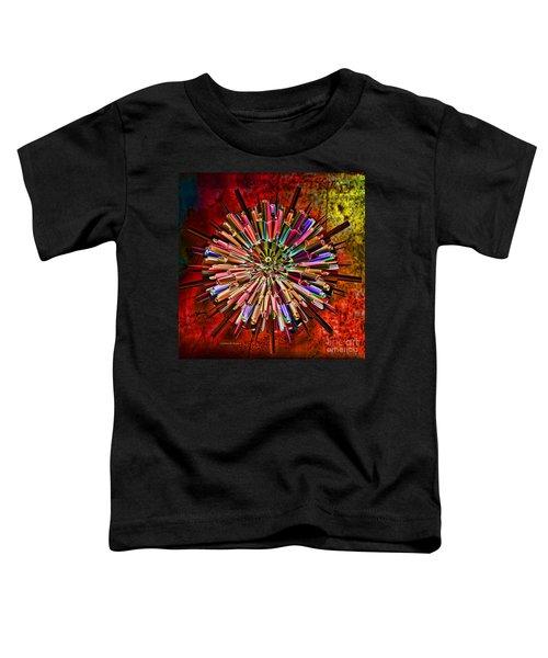Alter Ego Toddler T-Shirt