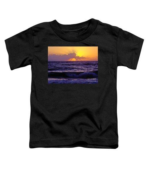 Amazing - Florida - Sunrise Toddler T-Shirt