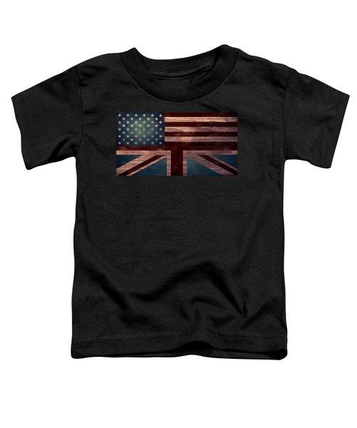 American Jack I Toddler T-Shirt