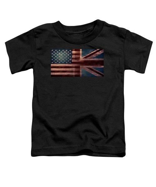 American Jack IIi Toddler T-Shirt
