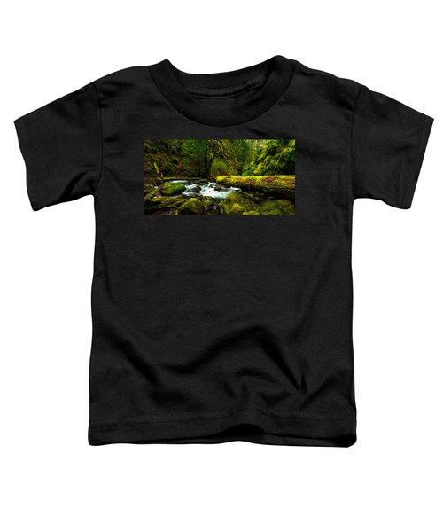 American Jungle Toddler T-Shirt