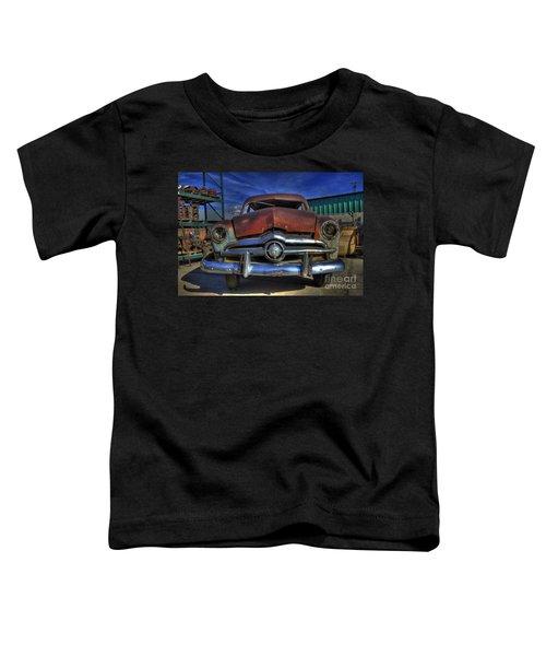 An Oldie Toddler T-Shirt