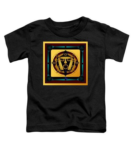 Ancient Eyes Toddler T-Shirt