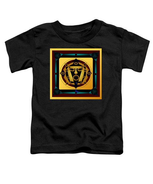 Ancient Eyes Toddler T-Shirt