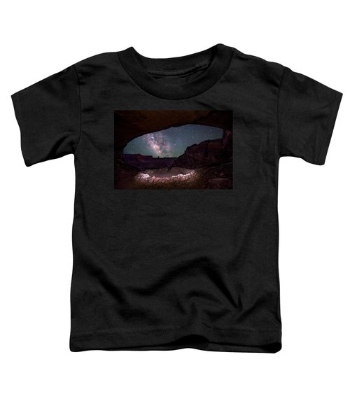 Ancient Skies Toddler T-Shirt