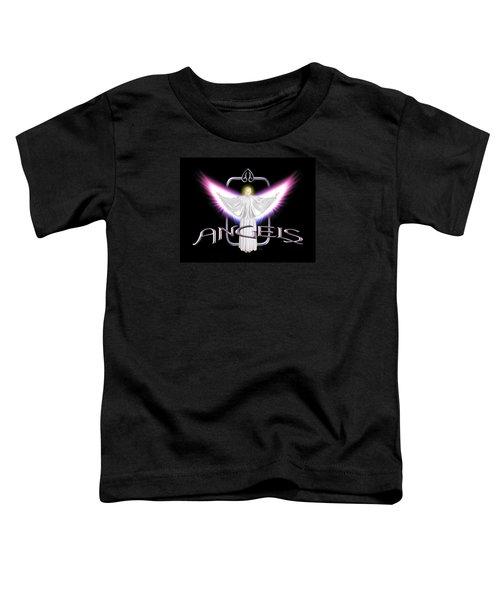 Angels Toddler T-Shirt