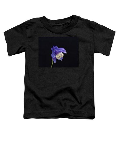 Aquilegia Flabellata -1 Toddler T-Shirt
