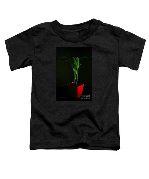 Areca Palm Toddler T-Shirt