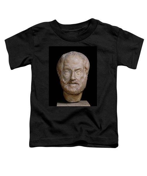 Aristotle  Toddler T-Shirt