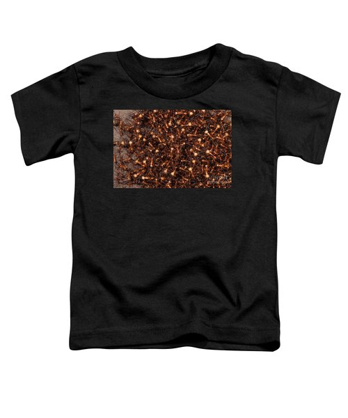 Army Ants Toddler T-Shirt by Art Wolfe