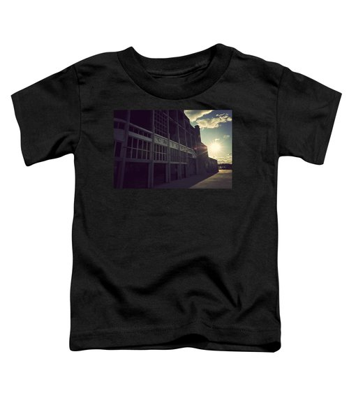 Asbury Park Nj Casino Vintage Toddler T-Shirt