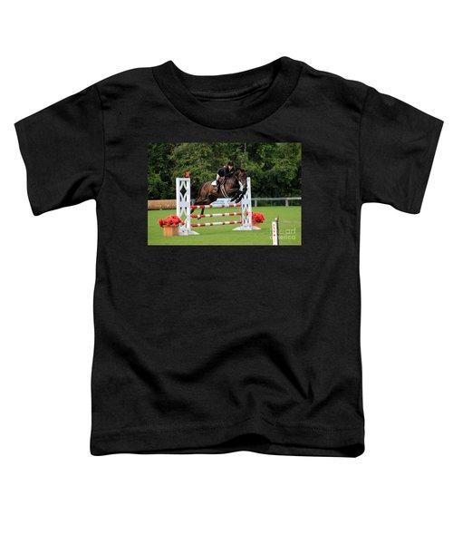At-s-jumper132 Toddler T-Shirt
