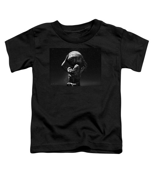 Atlas Toddler T-Shirt